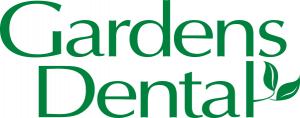 Gardens Dental Logo