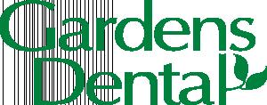 Gardens Dental Logo